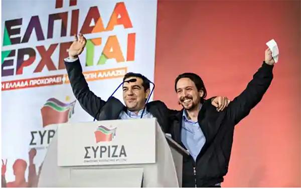TsiprasIglesias