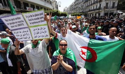 Algerie150819