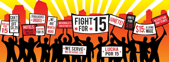 Fight-for-15