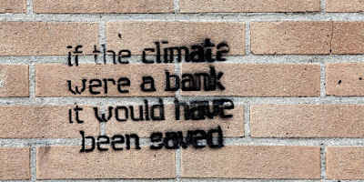 Climate writing-on-wall