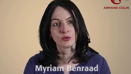 MyriamBenraad