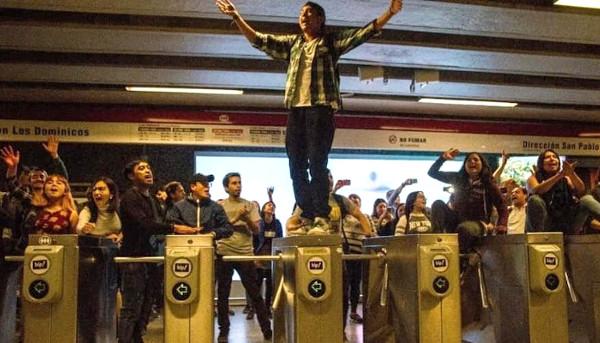 chile-metro