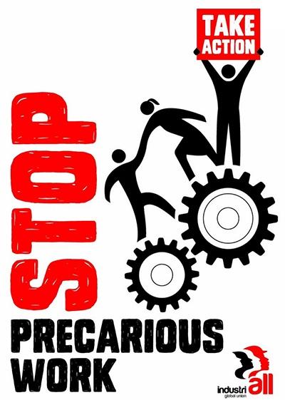 PrecariousWork