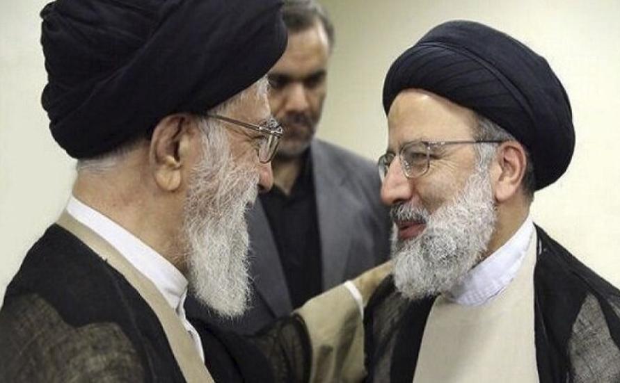 AliKhameneiEbrahimRaisi