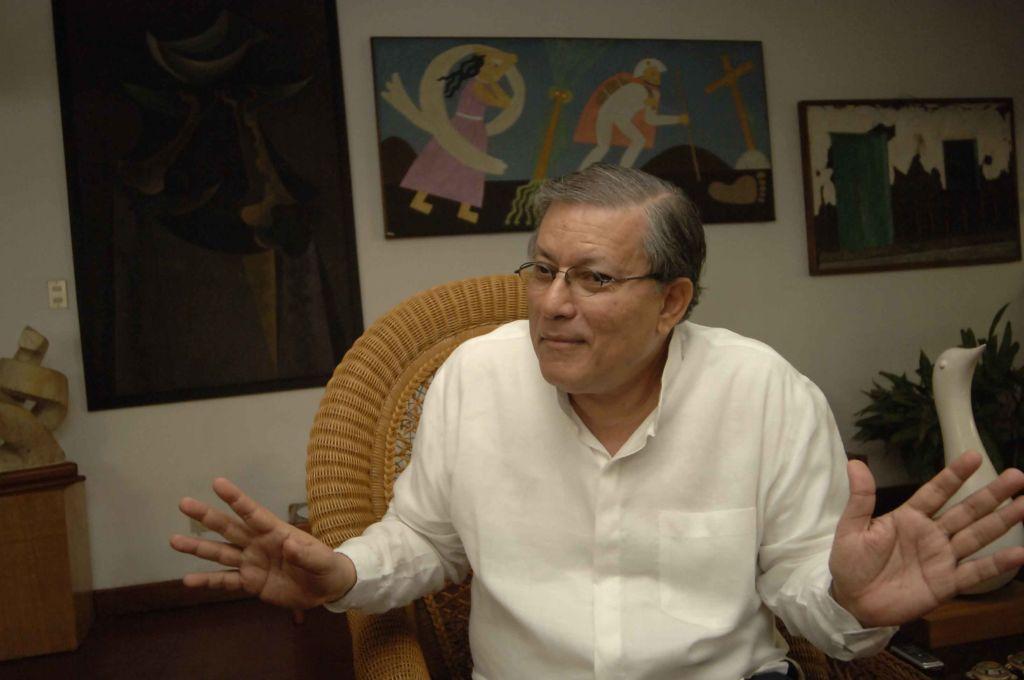Oscar Rene Vargas