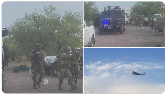 BorderPatrolArizona