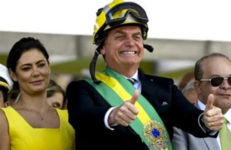 Bolsonaro7sept