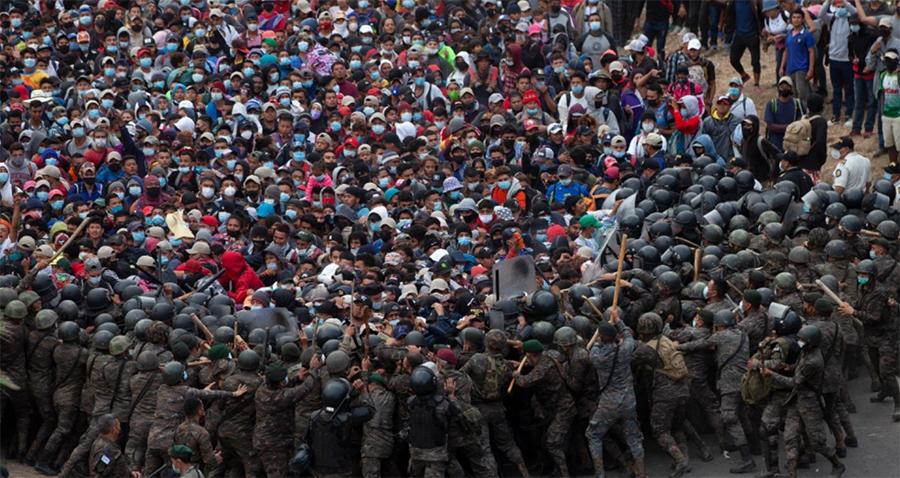 MigrantsGuatemala