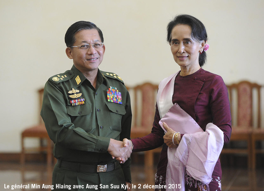 birmanie-min-aung-hlaing-aung-san-suu-kyi copie